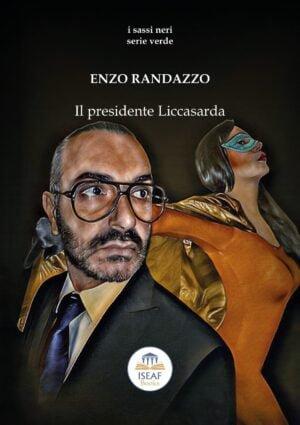 Il presidente Liccasarda