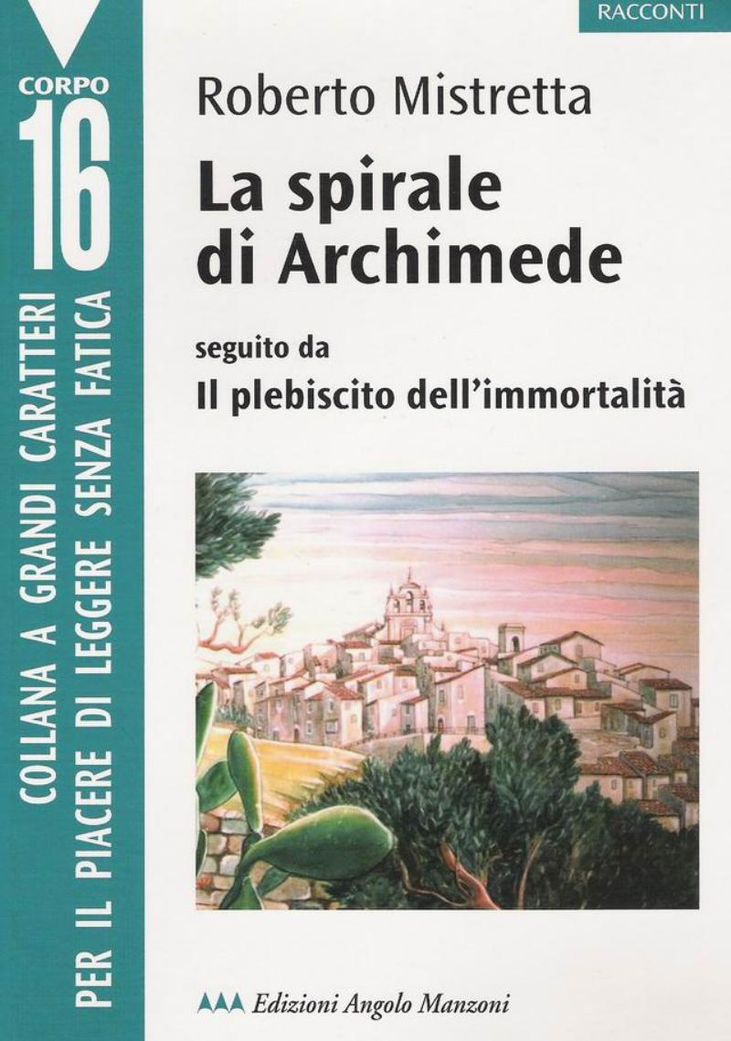 spirale di Archimede;La