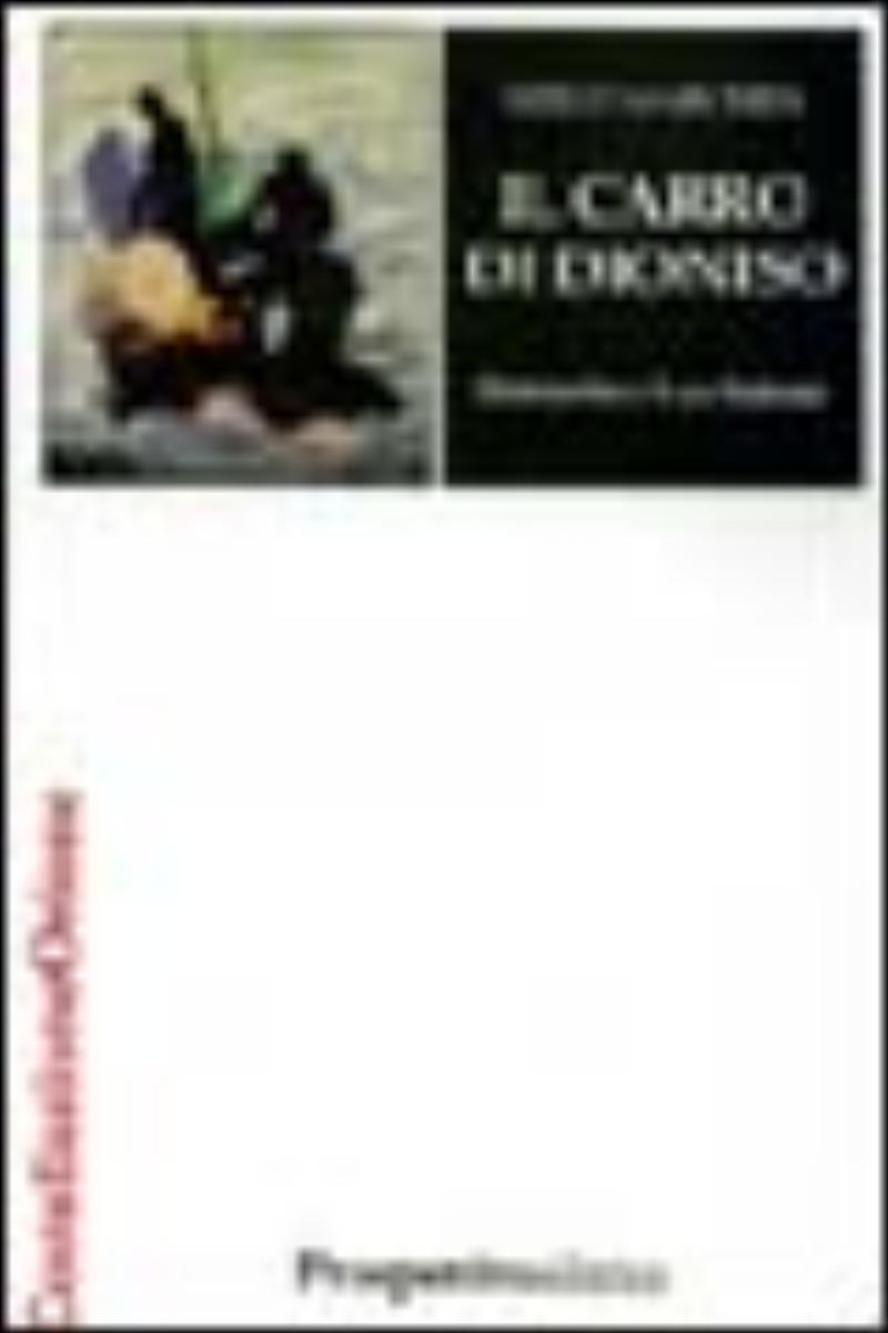 carro di Dioniso;Il