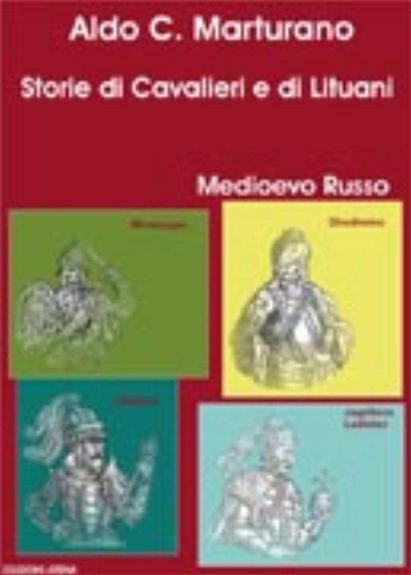 Storie di cavalieri e di lituani