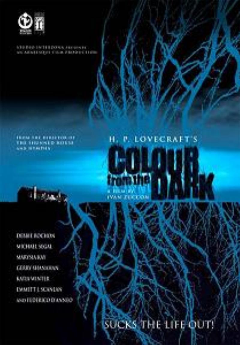 Colour from the dark - Il colore del male