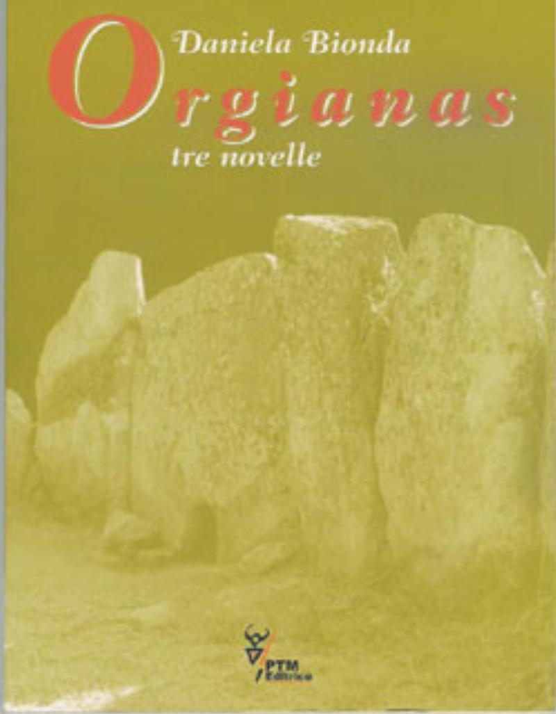 Orgianas