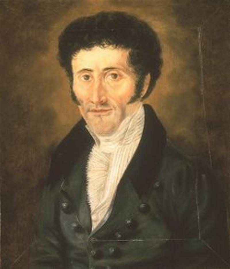 Hoffmann, Ernst Theodor Amadeus (1776-1822)