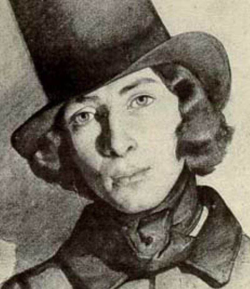 Sand, George (1804-1876)