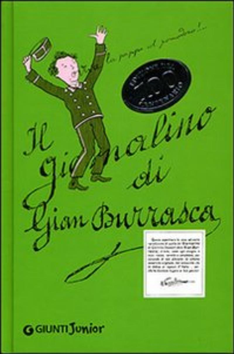 giornalino di Gian Burrasca;Il