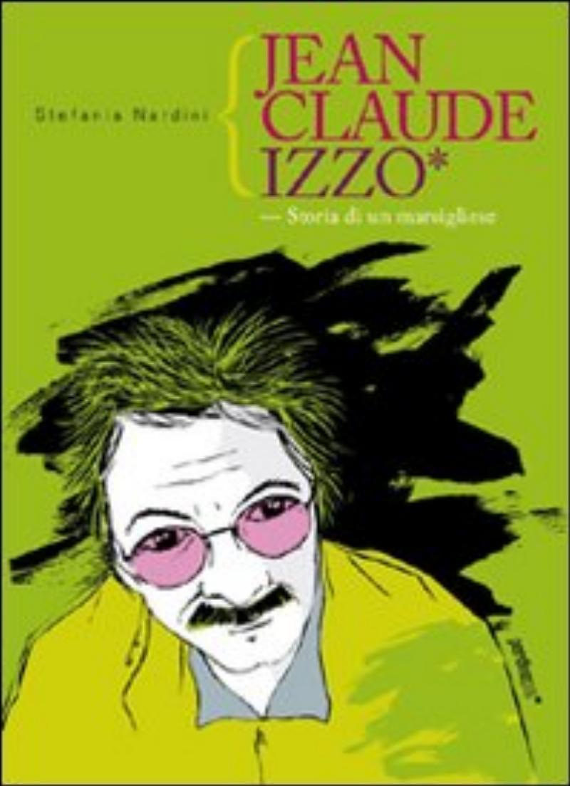 JEAN CLAUDE IZZO Storia di un marsigliese