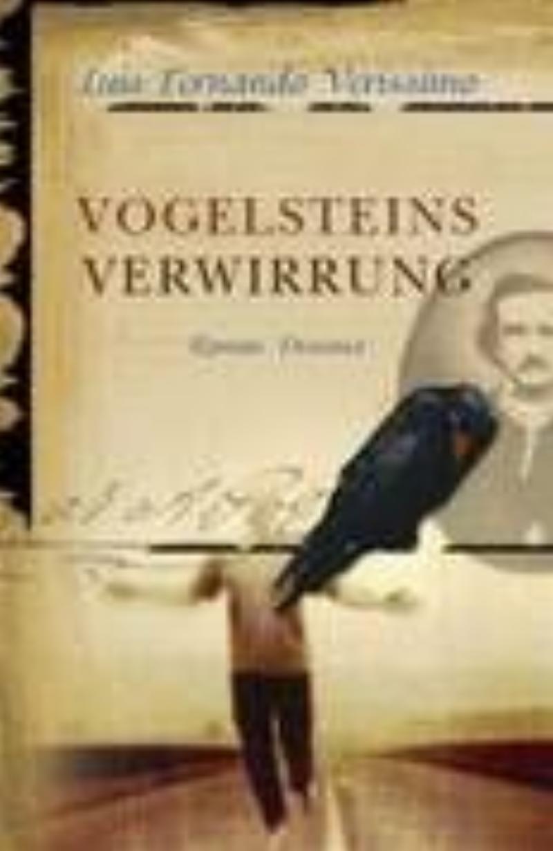 """Vogelsteins Verwirrung  <font=-1>(La costernazione di Vogelstein"""")</font>"""