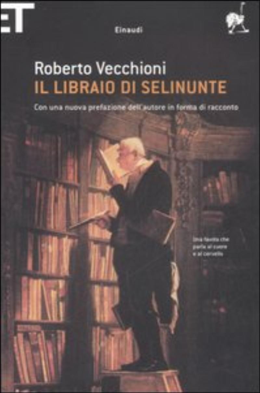 libraio di Selinunte;Il