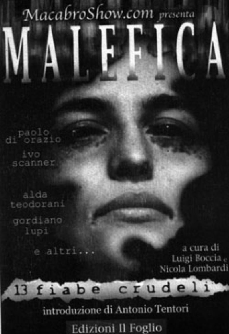 Malefica - 13 fiabe crudeli