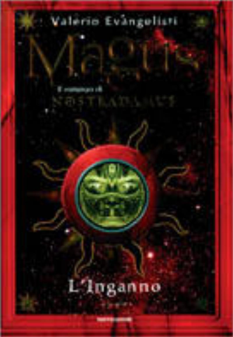 ciclo di Magus;Il