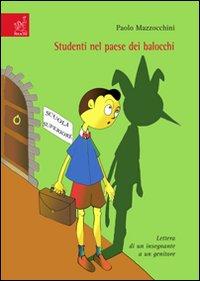 Studenti nel paese dei balocchi