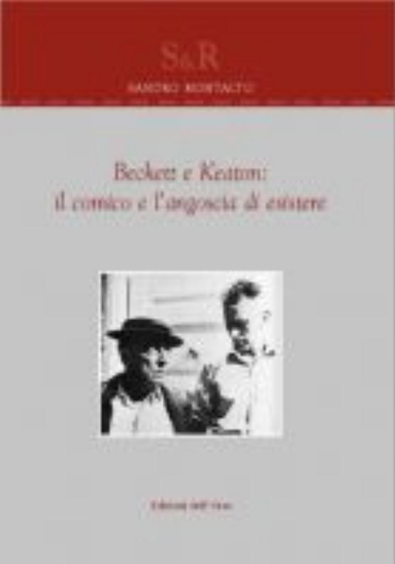 Beckett e Keaton: il comico e l'angoscia d'esistere