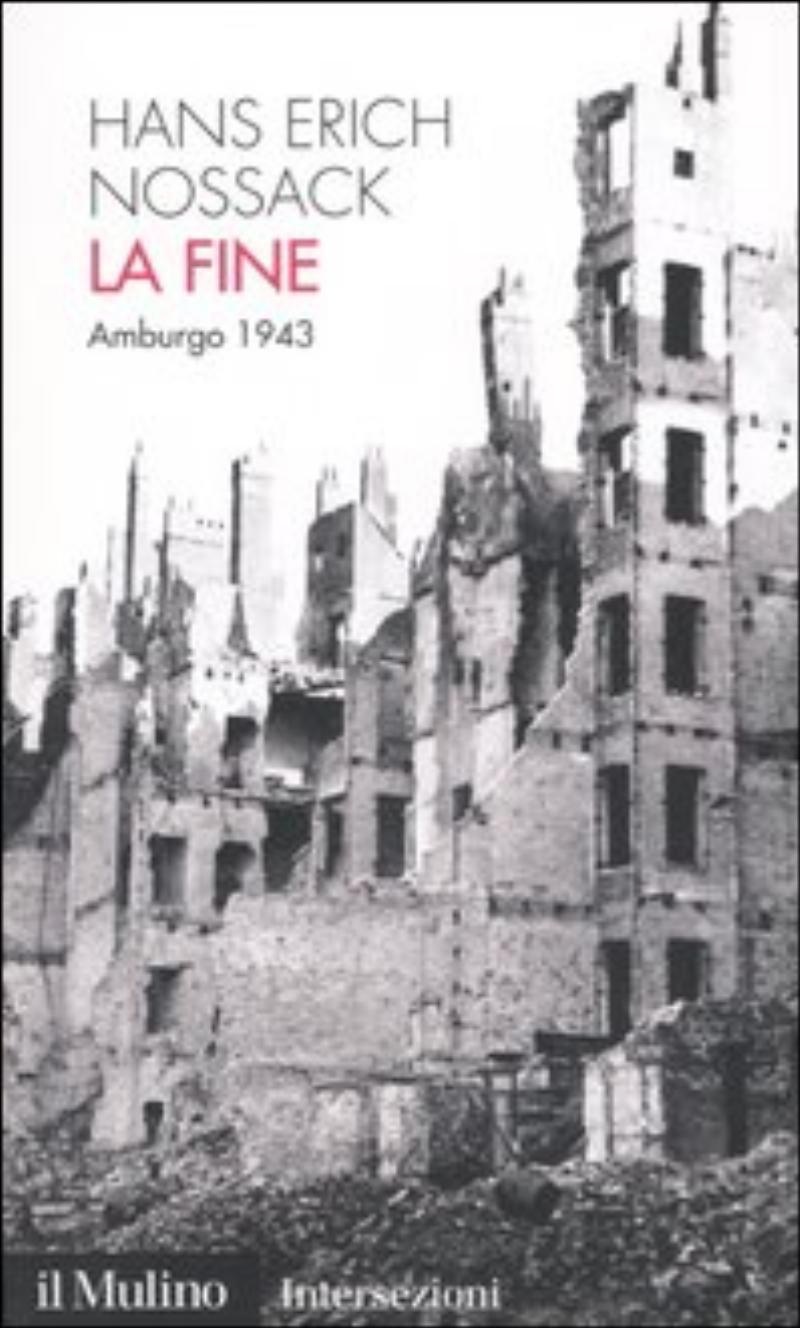 fine. Amburgo 1943;La