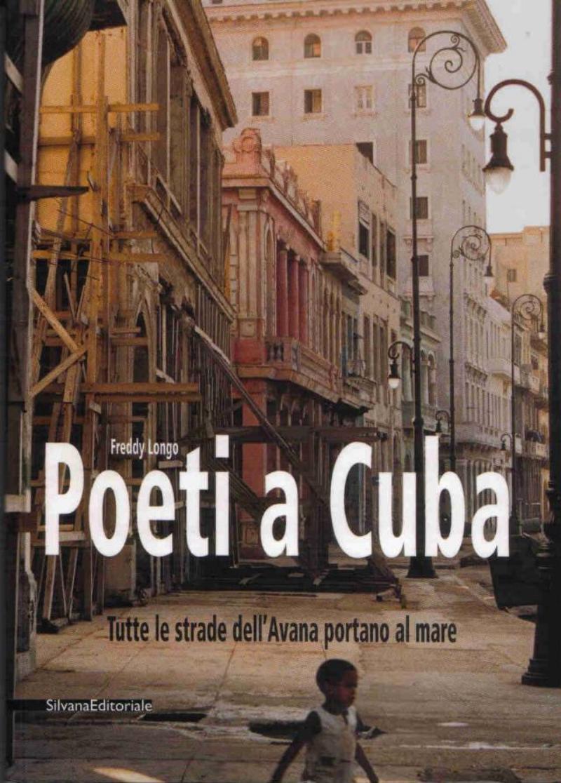 Poeti a Cuba