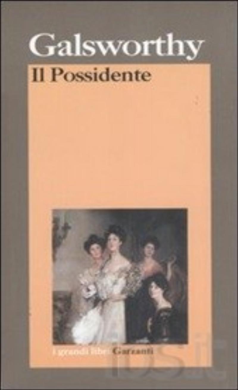 Possidente (La Saga dei Fisrsyte I);Il