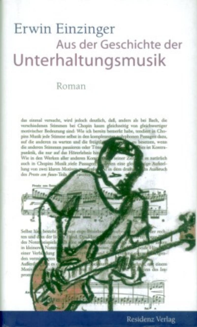 """Aus der Geschichte der Unterhaltungsmusik <font=-1>(Dalla storia della musica popolare"""")</font>"""