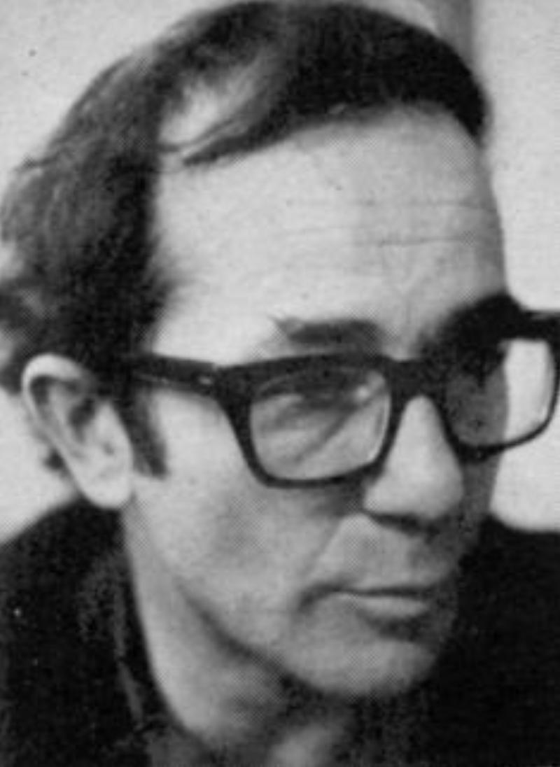 Walsh, Rodolfo  (1927-1977)
