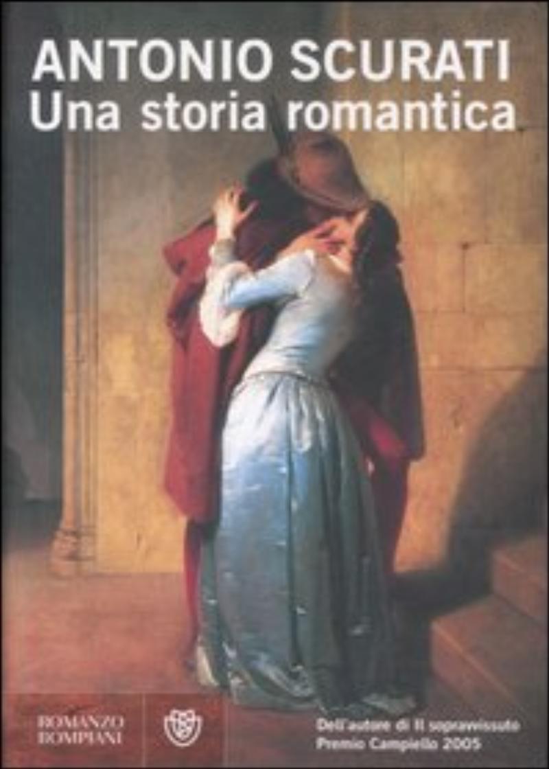 storia romantica;Una
