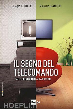 segno del telecomando - Dallo sceneggiato alla fiction;Il
