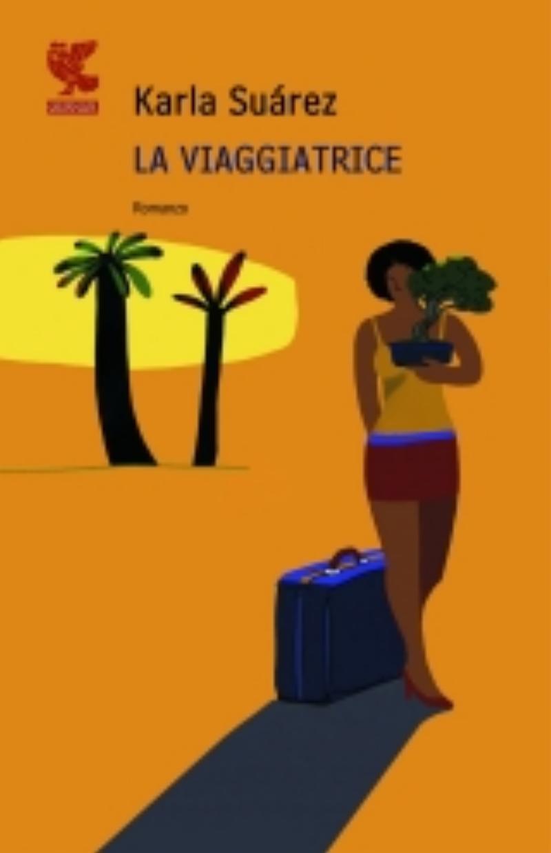 viaggiatrice;La