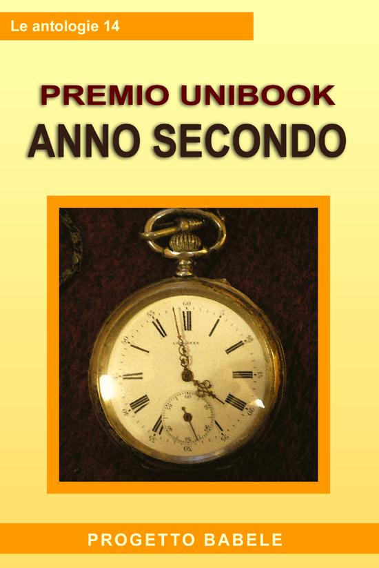 Premio Unibook ANNO SECONDO